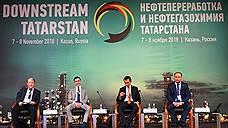 Нефтепереработка Татарстана – взгляд со стороны