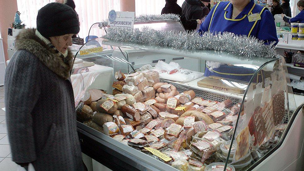 Свиноводам подставят плечо / Хабаровские власти займутся продовольственной безопасностью самостоятельно