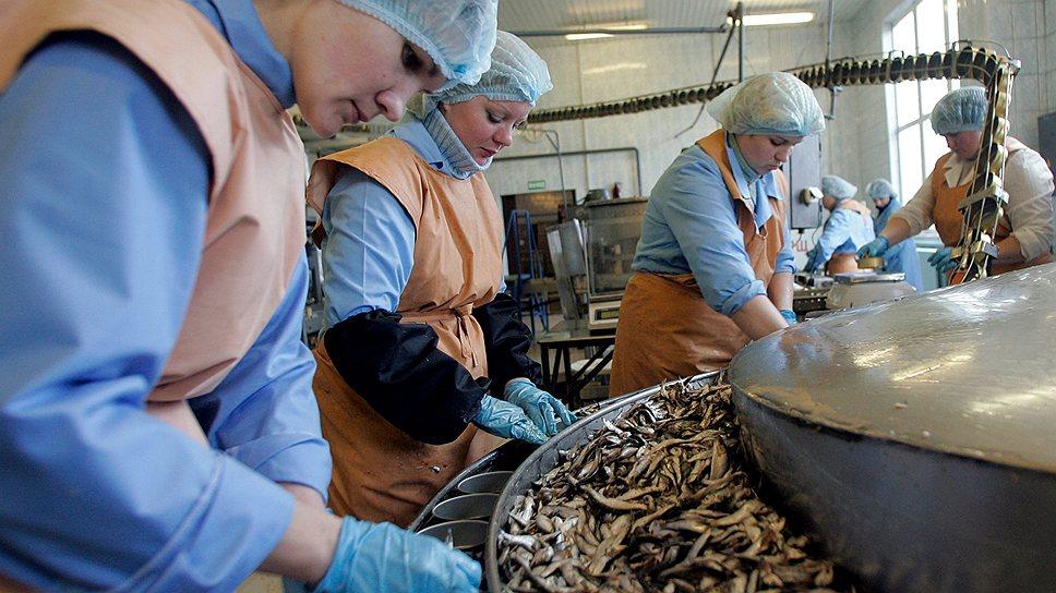 Рыбный недорасчет / На Дальнем Востоке построят кластер рыбопереработки за 25 млрд рублей