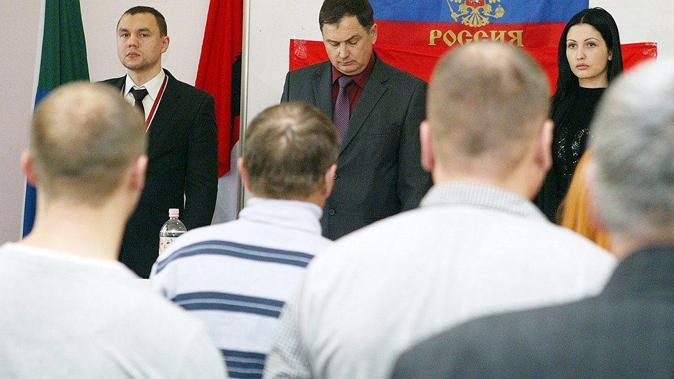 Хабаровскому краю возвращают «Родину» / В действующих отделениях партий ждут «размыва голосов» на предстоящих выборах