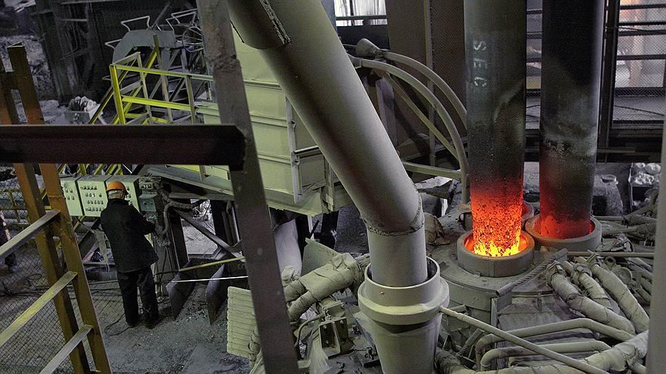 Лот черных металлов / Банкротящийся завод «Амурметалл» готовят к продаже в июне текущего года