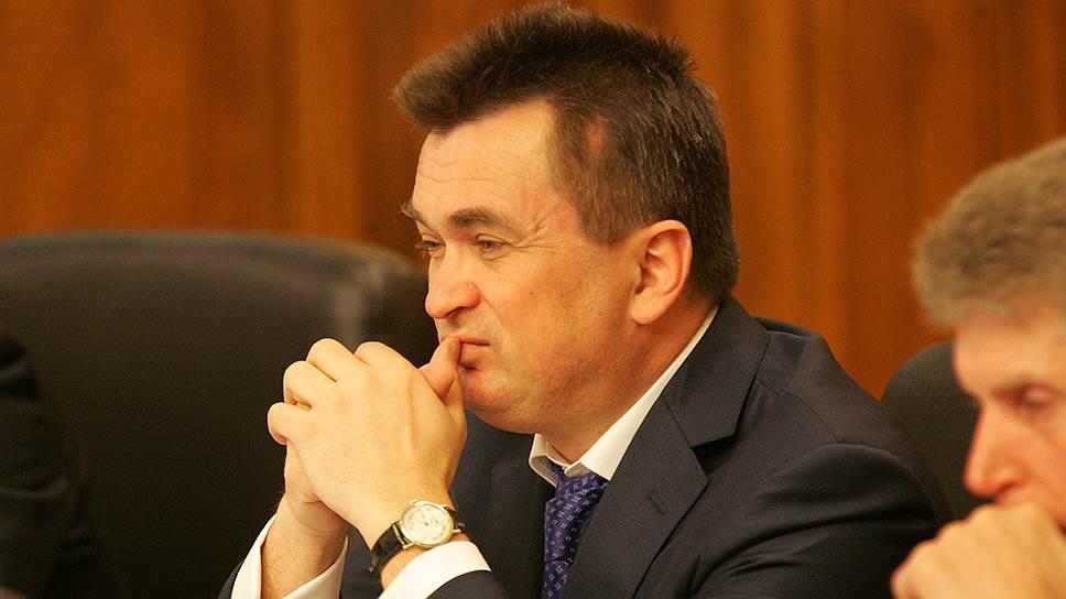 Выборы губернаторов берут количеством / Приморский край стал двадцать девятым регионом губернаторских выборов