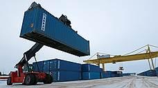 Артем разведет контейнеры по сухому