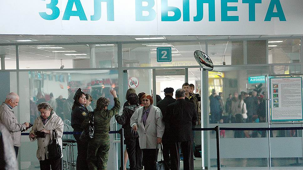 Из-за поломки самолетов «Авроры» пассажирам нескольких рейсов пришлось подольше задержаться в Хабаровске