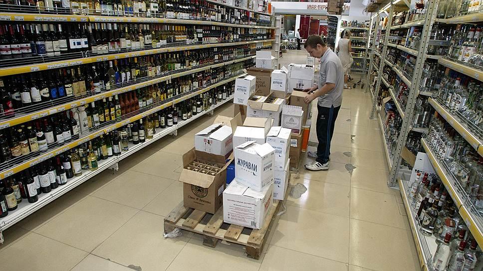 Предпринимателям будет сложно перепрофилировать бизнес в соответствии с требованиями нового антиалкогольного закона