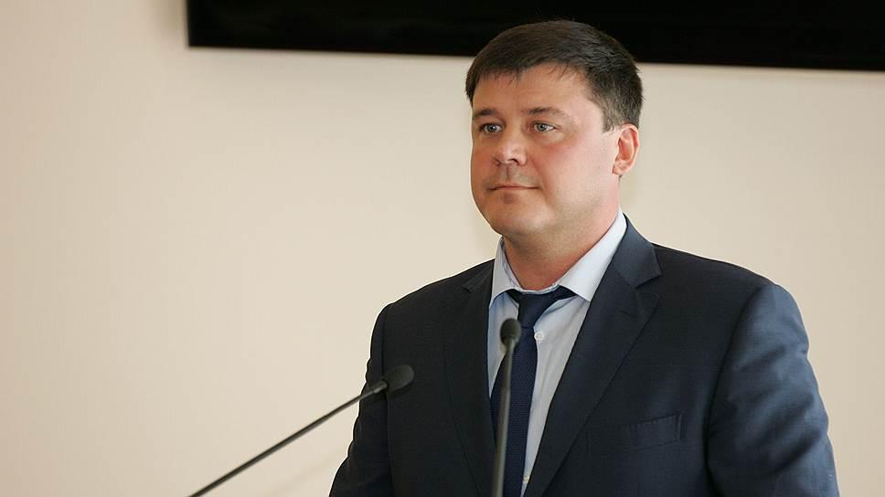 Новый глава ХЭС Денису Удоду будетрешать вопросы подключения резидентов ТОРов
