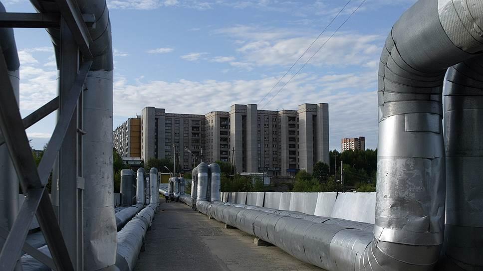 Трубы на сезон / Власти Хабаровского края вновь ищут концессионеров для предприятий ЖКХ