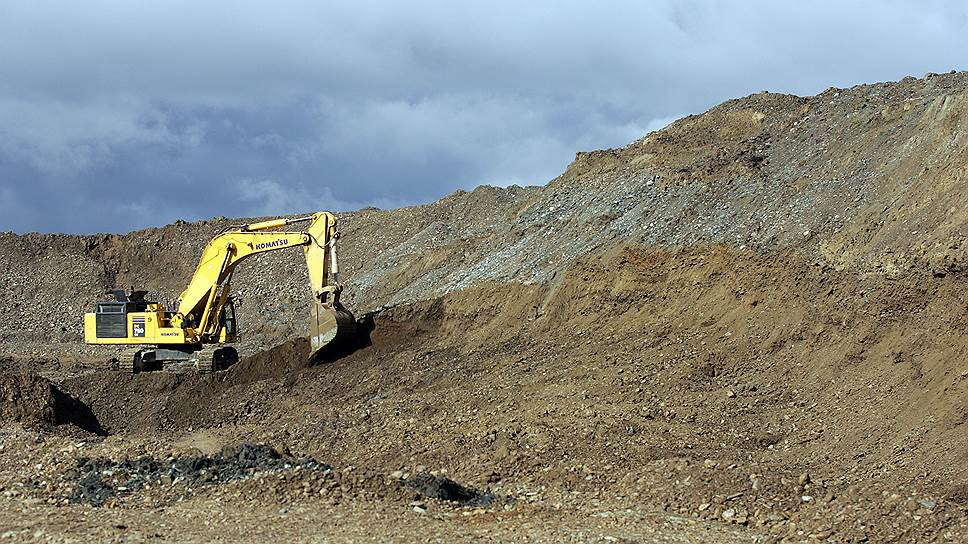 Разработкой оловянного месторождения в Якутии вслед за компанией из Китая заинтересовался «Ростех»