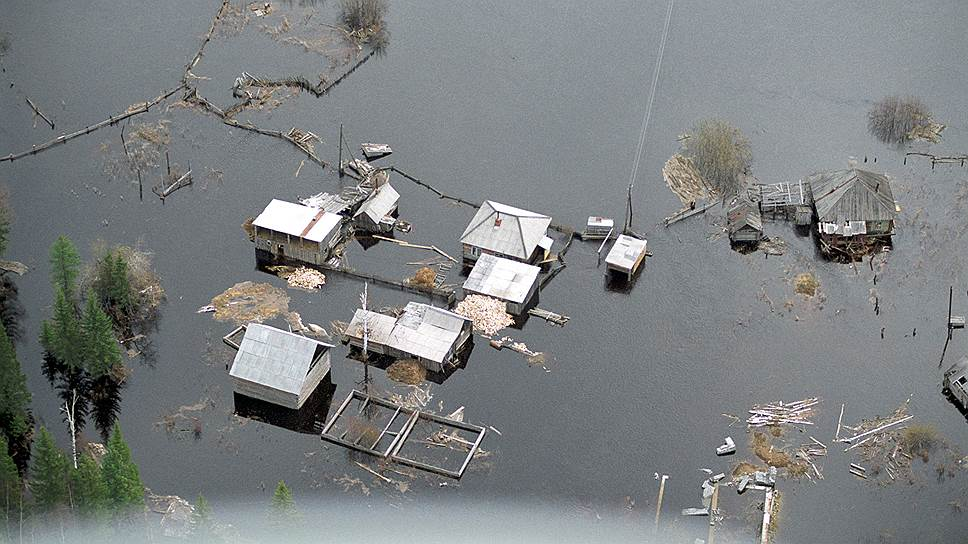 Временно восстановлено / В ближайшие дни Приморью угрожают новые паводки