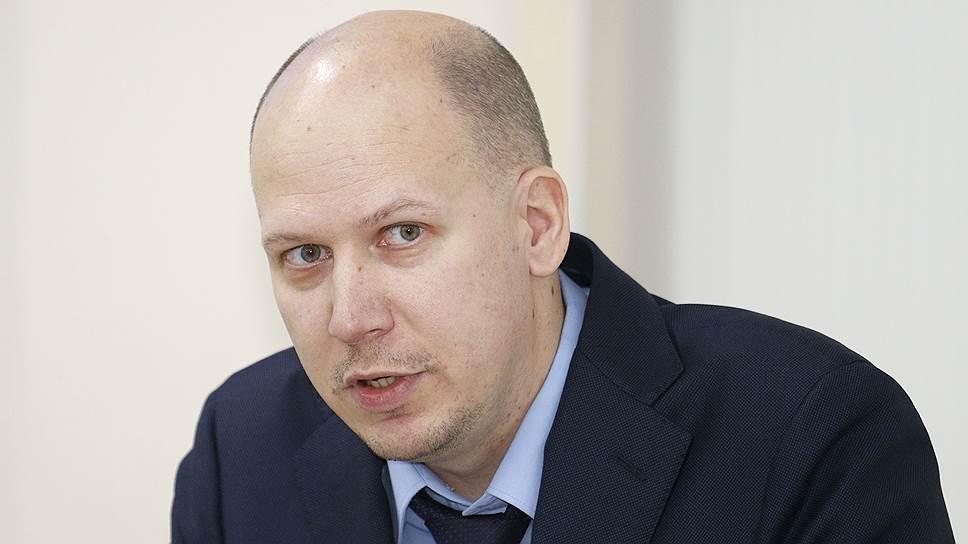 Глава краевого рыбхоза Кирилл Фирсов предложил инициировать разделение рыбных квот малым народам