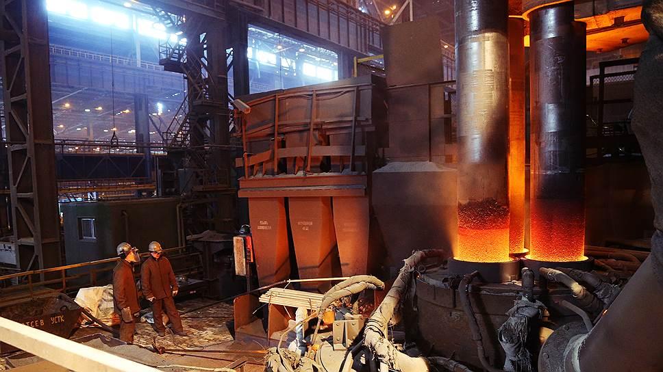 Новый владелец «Амурметалла» обещает провести масштабную модернизацию мощностей