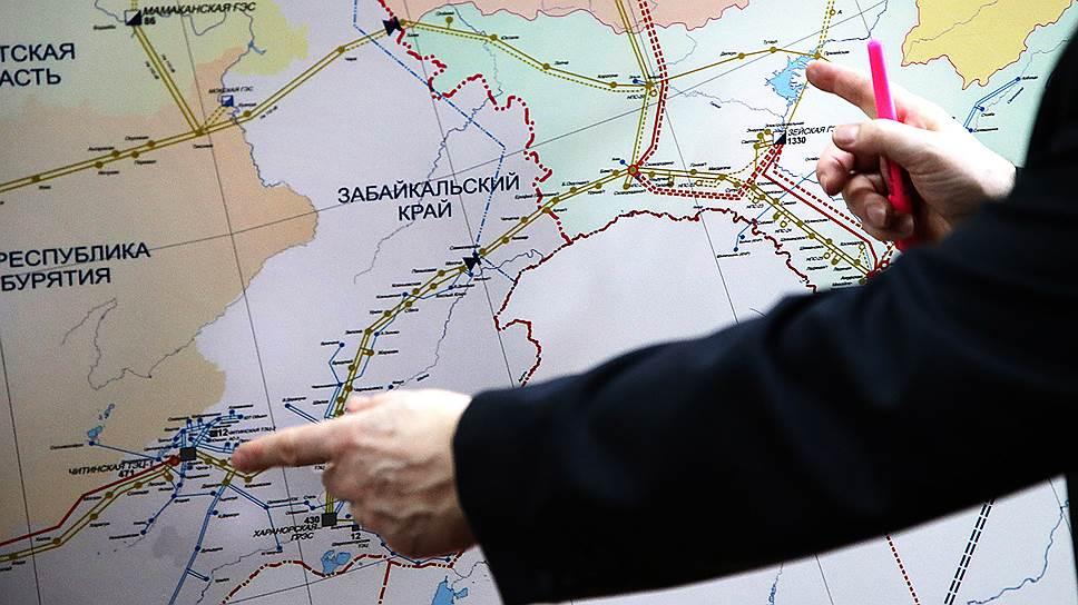 Новая схема субсидирования энерготарифов для ДВФО окончательно сформируется в ноябре