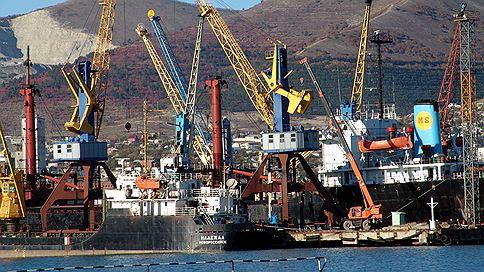 Новороссийский порт продадут всем миром  / На контрольный пакет НМТП уже нашлись претенденты
