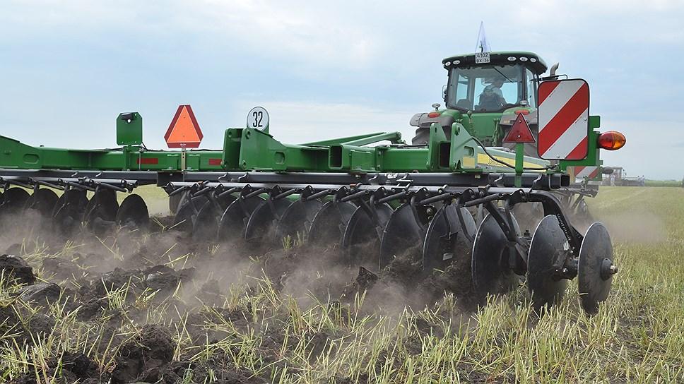 Сделка с «Парус Агро Груп» выведет «Агрокомплекс» имени Н. И. Ткачева на второе место в стране по площади обрабатываемых сельхозземель.