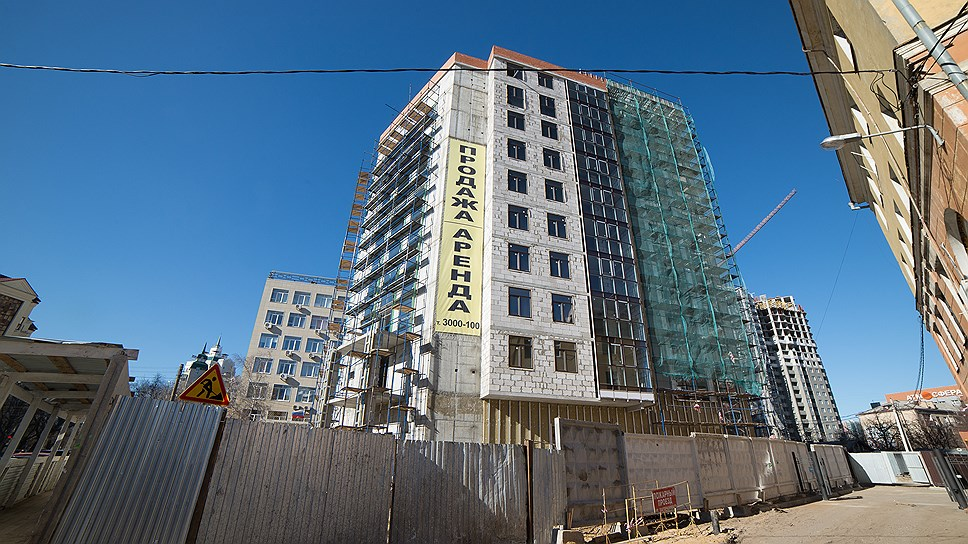 "Продажа апартаментов должна спасти НАО «Центр ""Омега""» от банкротства"