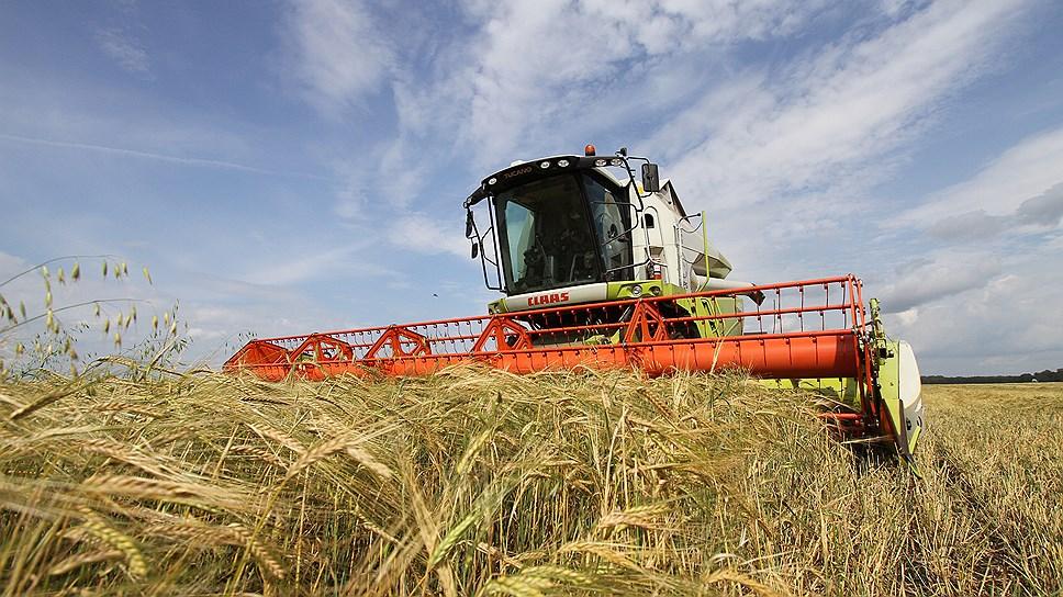 Сельхозтехнику ООО «МТС-Кубань» выставили на торги в третий раз