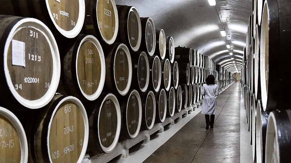 Эксперты отмечают тренд на увеличение производства местных вин и рост спроса на них