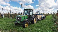 Аграрии предлагают продлить запрет на налог