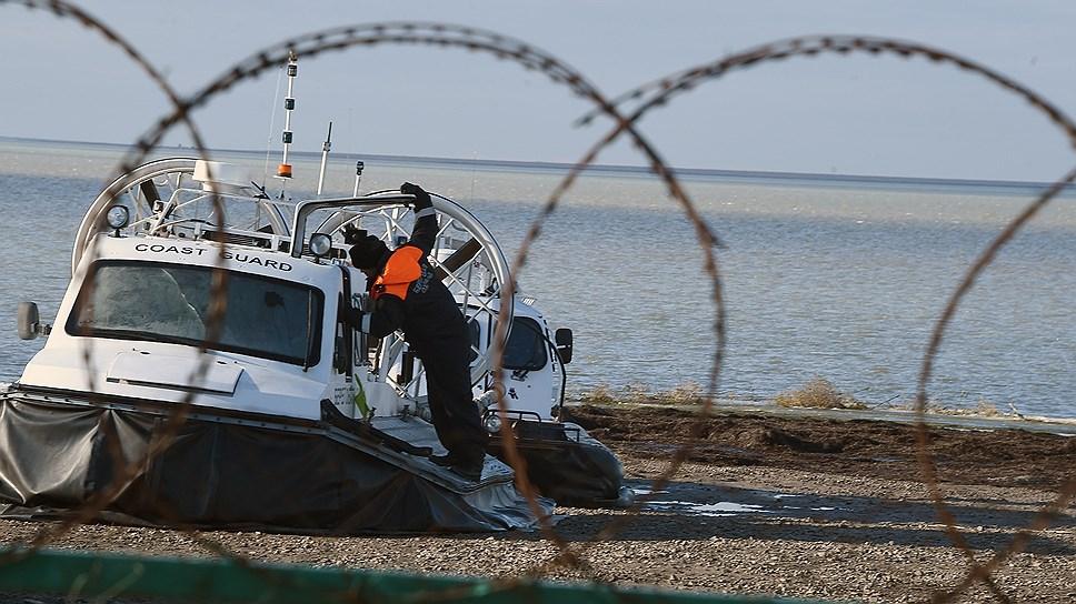 За угон полицейского катера экс-сотруднику районного ОМВД грозит до шести лет лишения свободы