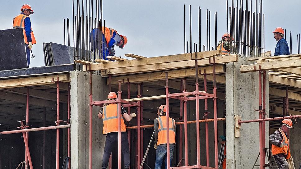 За год из-за изменений в законе средняя стоимость квадратного метра в Краснодаре увеличилась с 45 до 60 тыс. кв. м. До конца года рост составит еще 25%, считают эксперты.