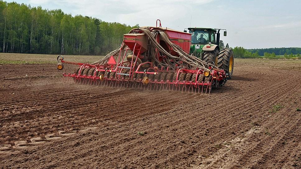 Заксобрание рассчитывает, что органическое земледелие даст рост развитию малого и среднего бизнеса на селе