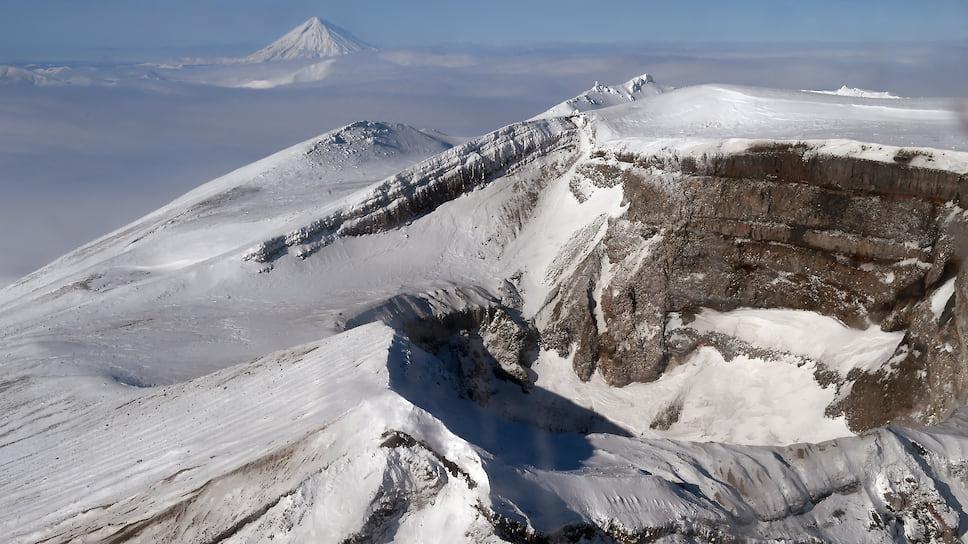 Объекты туркластера разместятся в районе трех камчатских вулканов