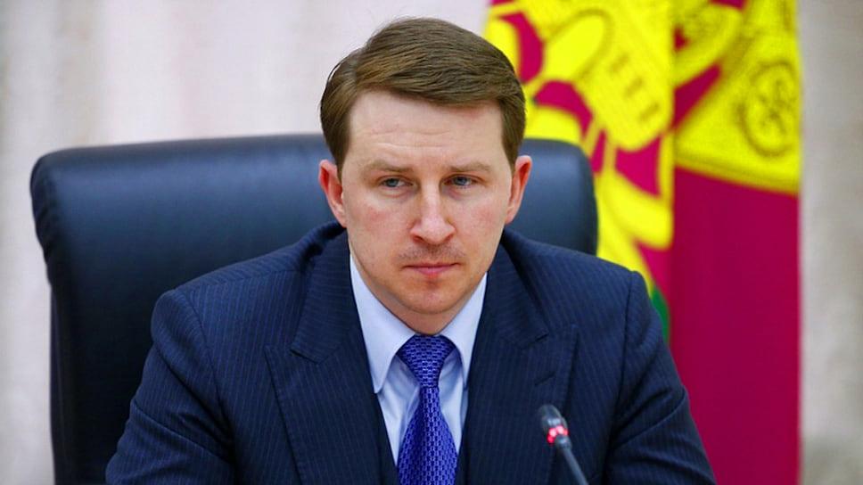 Алексея Копайгородского считают опытным управленцем