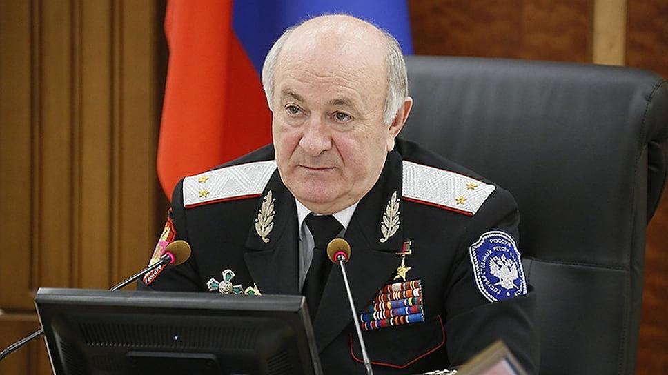 На новой должности Николаю Долуде поможет заработанный в крае политический вес