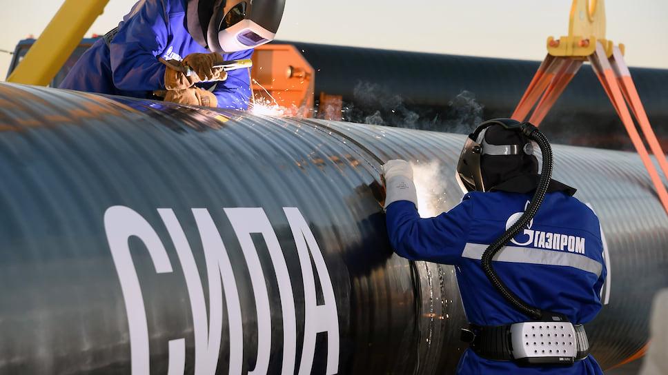 Компания, прокладывавшая дорогу при возведении газопровода «Сила Сибири», выиграла в суде у кубанского предприятия 92,8 млн руб.