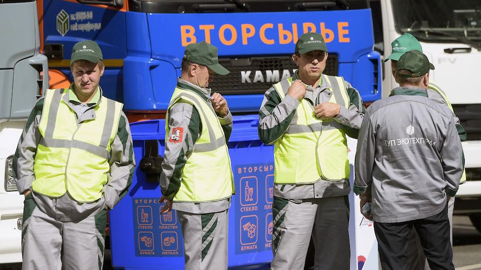 В Краснодаре начали практиковать раздельный сбор мусора, однако мусороперерабатывающих предприятий в городе пока нет