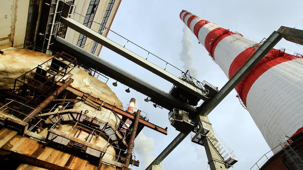 Строить тепловую электростанцию в Крымском районе будет компания «Технопромэкспорт»
