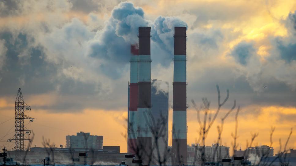 Новая ТЭЦ должна компенсировать рост энергозатрат в Краснодаре