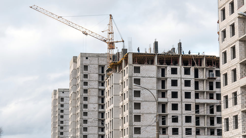 Эксперты считают, что доля покупок с привлечением эскроу в 2020 году не превысит 20% общего числа сделок с жильем