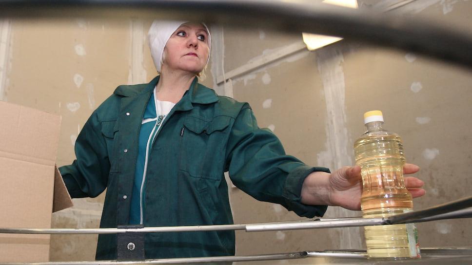Оборудование может быть интересно другим производителям растительного масла