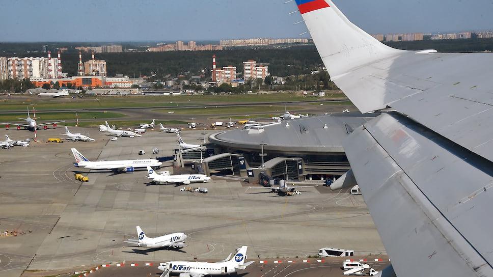 Сроки реализации всех проектов мультимодального транспортного узла аэропорта Краснодар оценены в рамках периода 2020–2024 гг.