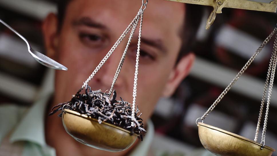 Производители говорят, что к оценке чайной продукции нужен особый подход