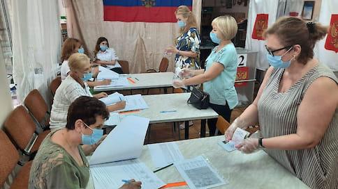 Избирательная неопределенность  / Выборы губернатора Кубани могут пройти по аналогии сголосованием 1 июля