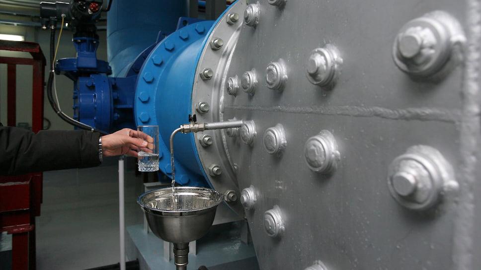Решить проблему дефицита воды на побережье может только строительство нового водозабора
