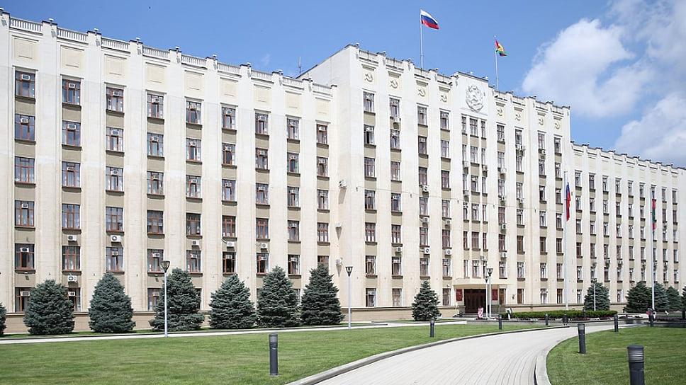 Вице-губернаторы все свои / Губернатор Кубани представил новую команду заместителей