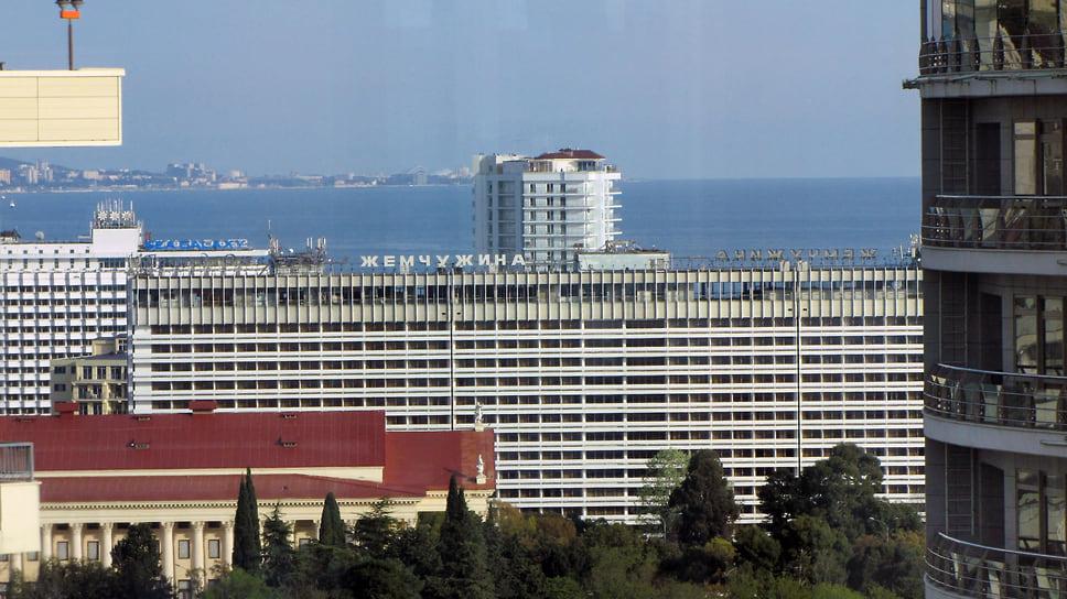 Курорты желают льгот / Представители региональной туриндустрии просят полностью освободить бизнес от налогов