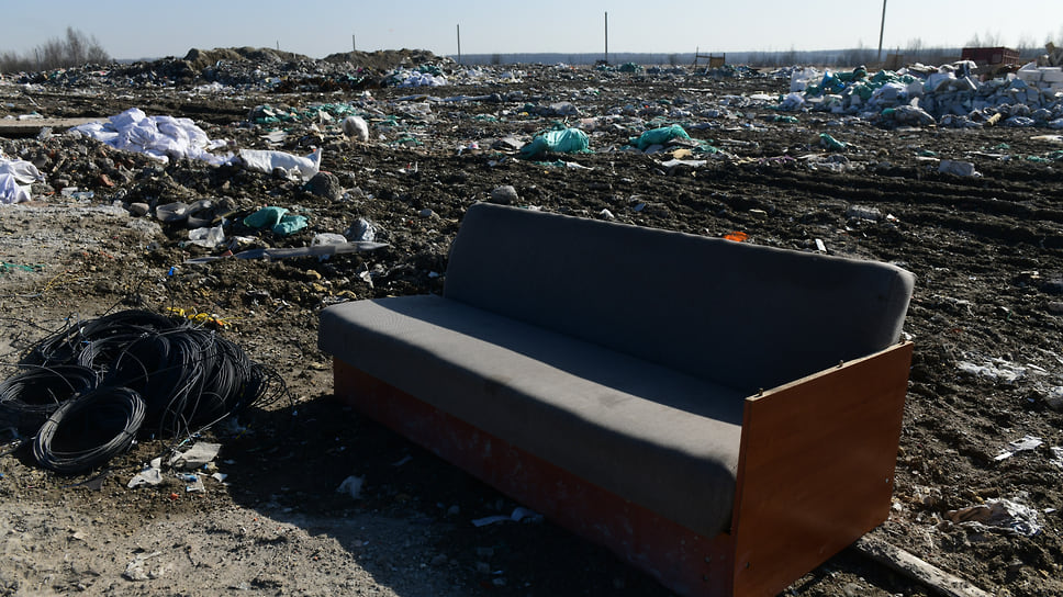 Свалки не сделаны / ФАС приостановила торги по отбору мусорных операторов для шести зон Краснодарского края