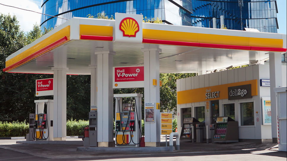 ООО «Славянск ЭКО» судится с нефтегазовым концерном Shell из-за товарного знака