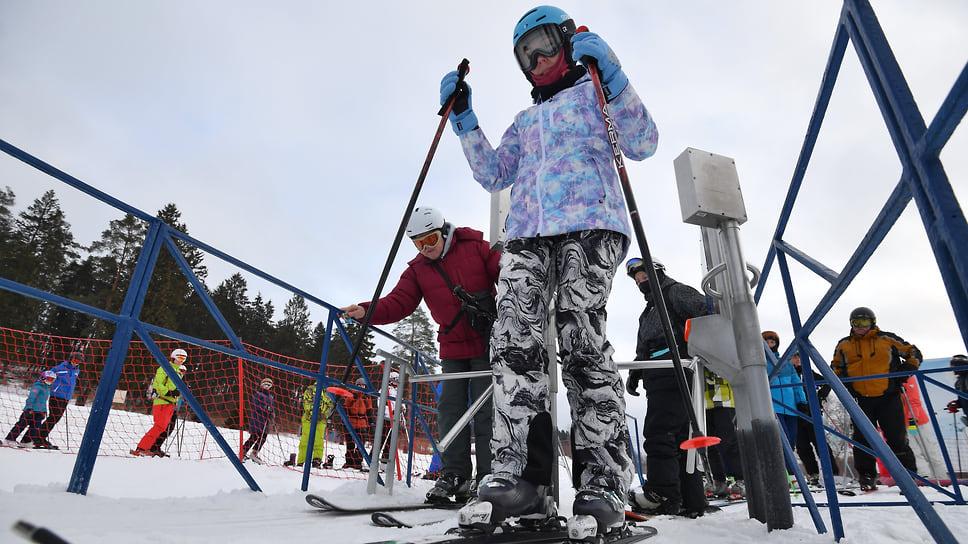 Лыжи не едут / Экологи выступили против строительства нового горнолыжного курорта в Сочи
