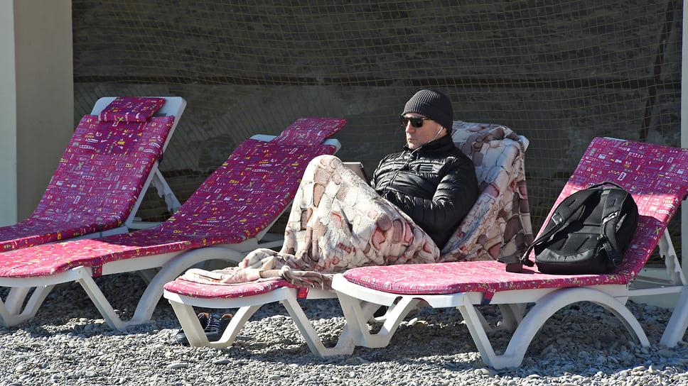 Нужен нам берег турецкий / Губернатор Краснодарского края заявил о готовности принять всех туристов после отмены авиарейсов в Турцию