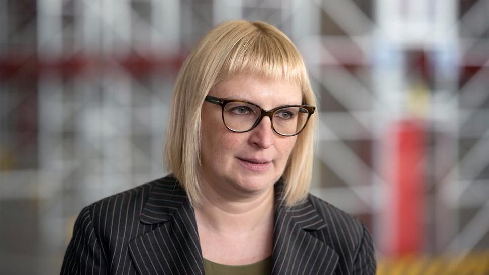 Ритейлер с другой стороны / Экс-директор «Магнита» возглавила новую торговую сеть в Восточной части России