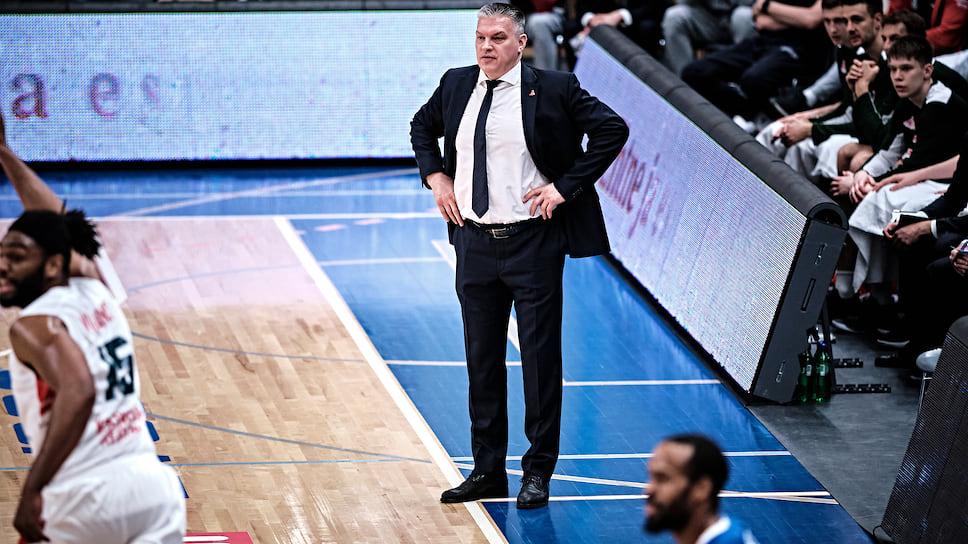 Подопечные главного тренера «Локомотив-Кубань» Евгения Пашутина в матче выполнили все установки, в этот раз наставнику переживать не о чем.