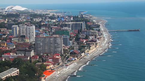 Отели оградили броней  / На черноморском побережье запретили заселять туристов в средства размещения