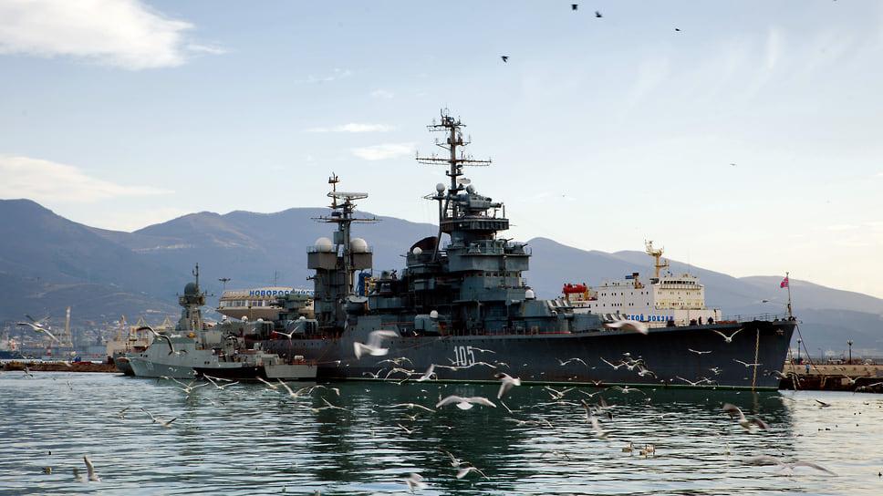 Корабль-музей «Михаил Кутузов» относится к числу объектов культурного наследия федерального значения