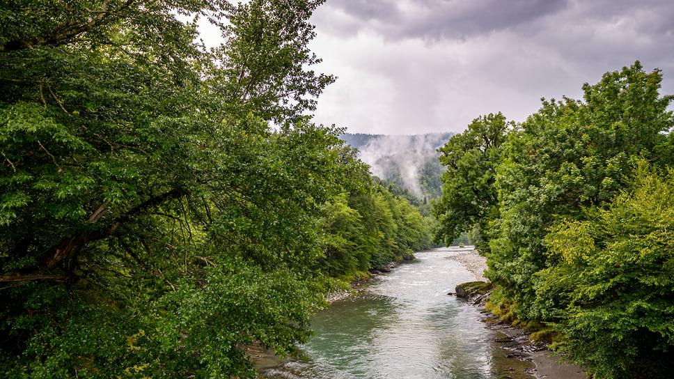 Девственная природа, реки, лес, чистый воздух и захватывающие виды никого не оставят равнодушными