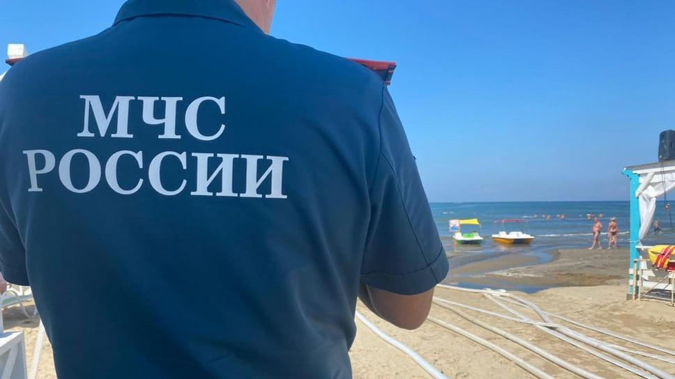 Август 2021 г. Сотрудники МЧС продолжают ликвидировать последствия подтопления в Анапском, Славянском и Темрюкском районах